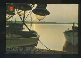 *Costa Blanca* Ed. Fisa Nº 7. Dep. Legal B. 48595-XVI. Nueva. - Pesca