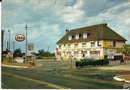 L'ESCALE Des HAYONS Hotel Restaurant (Esclavelles)  Cap - France