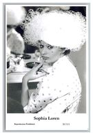 SOPHIA LOREN - Film Star Pin Up PHOTO POSTCARD - 20-111 Swiftsure Postcard - Artistas