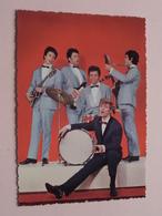 LES PIRATES ( N° 265 ) D'Après Photo SAM-LEVIN / E.D.U.G > Anno 19?? ( Voir / Zie Photo ) ! - Chanteurs & Musiciens