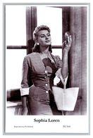 SOPHIA LOREN - Film Star Pin Up PHOTO POSTCARD - 20-164 Swiftsure Postcard - Künstler