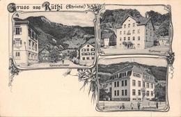 Rüthi 3 Bild - SG St. Gall