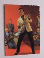 GARY L'ANGE NOIR Et Ses DEMONS ( N° 247 ) D'Après Photo Roland Carré / E.D.U.G > Anno 19?? ( Voir / Zie Photo ) ! - Chanteurs & Musiciens