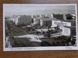 Griekenland - Greece / Athens, Rue D'Université --> Unwritten - Grèce