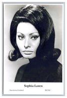 SOPHIA LOREN - Film Star Pin Up PHOTO POSTCARD - 20-152 Swiftsure Postcard - Künstler