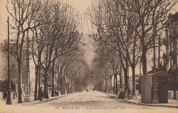 I32 - 06 - NICE - Alpes Maritimes - Le Boulevard Sainte-Agathe - Nizza