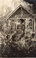 Croce Rossa Esercito Austro-Ungarico Guerra 15 -18 - - Croix-Rouge