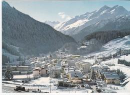 Austria - Wintersportrort St Anton - Tirol - Australie