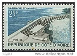 Côte D'Ivoire, N° 200** Y Et T - Ivory Coast (1960-...)
