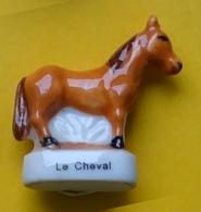 Fève - La Ferme - Le Cheval - Animals