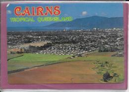 CAIRNS .- Tropical Quensland - Australie