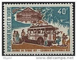 Côte D'Ivoire, N° 311** Y Et T - Ivory Coast (1960-...)