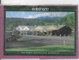 DAINTREE .- Far North Queensland AUSTRALIA - Australie