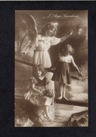 Ange,Angelot / L'Ange Gardien / Fillettes - Angels