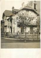 Photo D'une Villa à BIARRITZ - Format 11,5 X 16,5 Cm - Places
