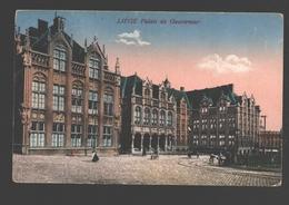 Liège - Palais Du Gouverneur - Liege