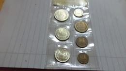 Bulgarian Coins 1962 - Bulgarie