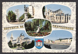 67826/ CHATEAUROUX - Chateauroux