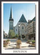 73837/ ISSOUDUN, Eglise St-Cyr - Issoudun