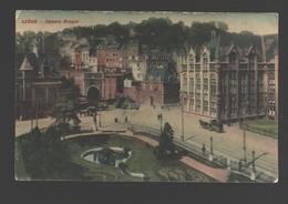 Liège - Square Notger - 1910 - Liege