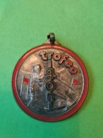 SPORT INVERNALI SPILLE  Trofeo Rigoni  Polsa 1970 - Italia
