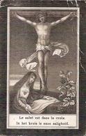 DP. DESIRE LUYCKX ° KESTER 1843 -+ BOGAERDEN 1913 - Religion & Esotericism