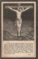 DP. MARIE LEPOUTRE ° ROLLEGHEM 1818 -+ 1906 - Religion & Esotericism