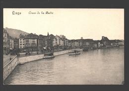 Liège - Quai De La Batte - Liege