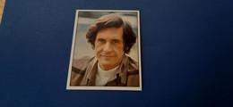 Figurina Panini Cantanti 1972 - Tony Cucchiara - Panini
