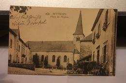 Bettborn Pib - Cartes Postales