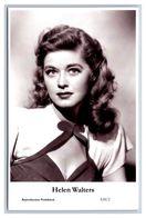 HELEN WALTERS - Film Star Pin Up PHOTO POSTCARD - A18-2 Swiftsure Postcard - Künstler