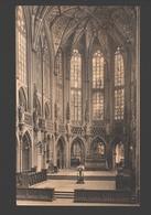 Liège - Eglise St. Jacques XVe Et XVIe S. - Le Choeur, Vue Intérieure - Liege