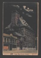 Liège - Musée Curtius Illuminé - Liège La Nuit Pendant L'exposition Internationale De 1930 - Liege