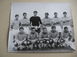 SQUADRA   CALCIO    SPAL    1967 - Football