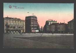 Liège - Place St-Lambert - Liege