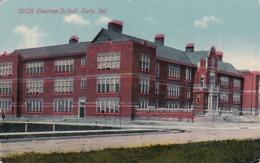 Indiana Gary Emerson School 1911 - Gary