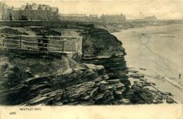 TYNE & WEAR - WHITLEY BAY 1904  T133 - Inghilterra