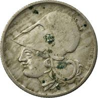 Monnaie, Grèce, 20 Lepta, 1926, TB+, Copper-nickel, KM:67 - Grèce