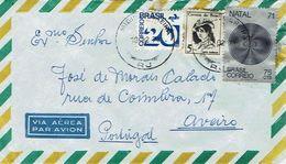 Lote De Sobrescritos Do Brasil (069) - Brazil
