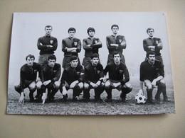 SQUADRA   CALCIO    GENOA    1967/ 1968 - Calcio