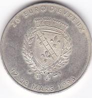 JETON NUMISMATIQUE D  EVREUX 27 1996 - France