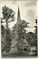 ANGLESQUEVILLE S-r-SAANE Ses Environs La Fontelaye Petite Eglise Qui Inspira J. Lumière - France