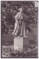 DISTRICT DE MORGES - MORGES - MONUMENT IGNACE PADEREWSKI - TB - VD Vaud