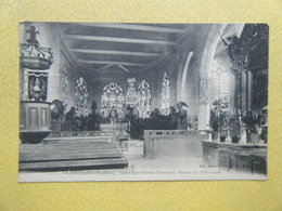 LA FERTE MILON. L'Eglise Saint Nicolas. - France