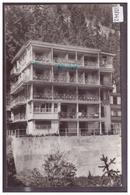 DISTRICT D'AIGLE - LEYSIN FEDEY - HOTEL SYLVANA - TB - VD Vaud