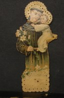Découpis. 10. Saint Antoine  En Découpis - Anges