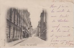 CPA Précurseur Annonay - Rue Sadi-Carnot - Annonay