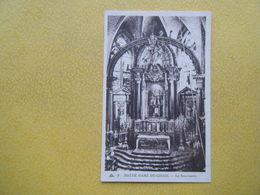 LIESSE NOTRE DAME. La Basilique De Notre Dame De Liesse. Le Sanctuaire. - France