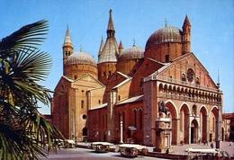 Padova - Basilica Del Santo - 151-257 - - Formato Grande Non Viaggiata – E 10 - Padova