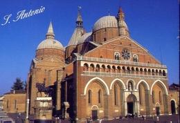 Padova - Basilica Di S.antonio - 79 - Formato Grande Viaggiata – E 10 - Padova